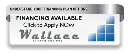 Click to apply for financing!